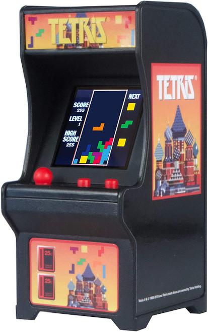 Tiny Arcade - Tetris