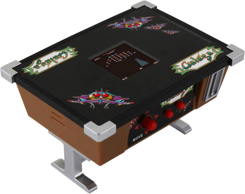 Table Top Arcade - Galaga
