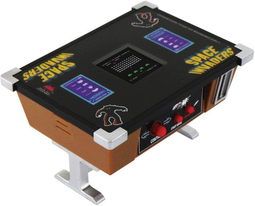 Table Top Arcade - Space Invaders