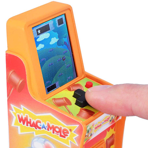 BoardWalk Arcade - Whac-a-Mole