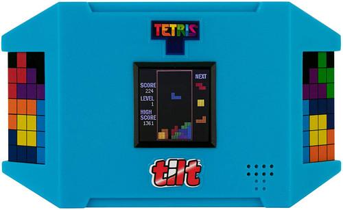 Tetris - Tilt Motion