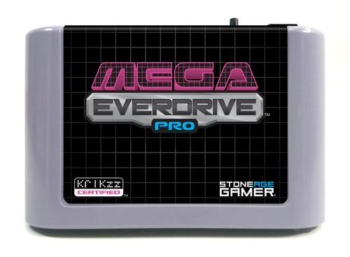 Mega EverDrive Pro (Grid) [Gray]