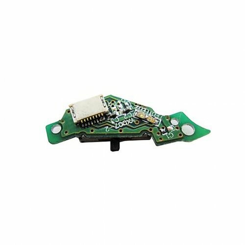 PSP 2000 Circuit Board