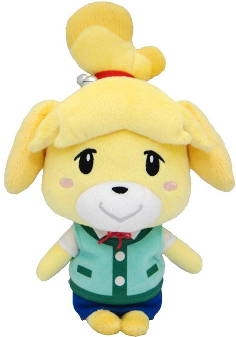 PLUSH - Isabelle 8 Inch