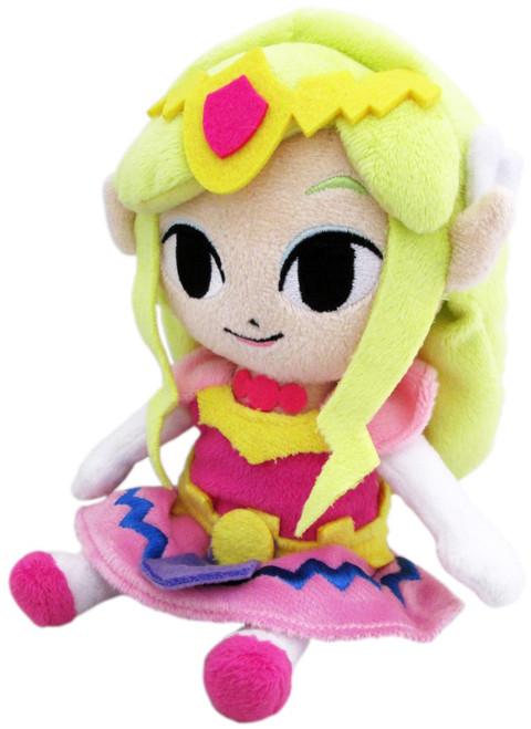 PLUSH - Zelda 8 Inch