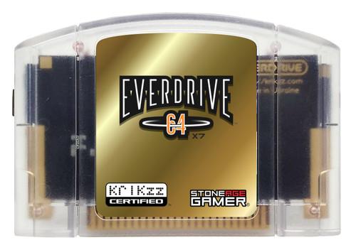 EverDrive64 X7 (Diamond)