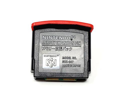 Nintendo 64 Expansion Pak - Original OEM