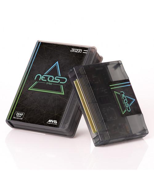 NeoSD Pro MVS