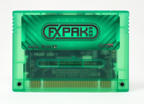 FXPAK Pro (Minty)