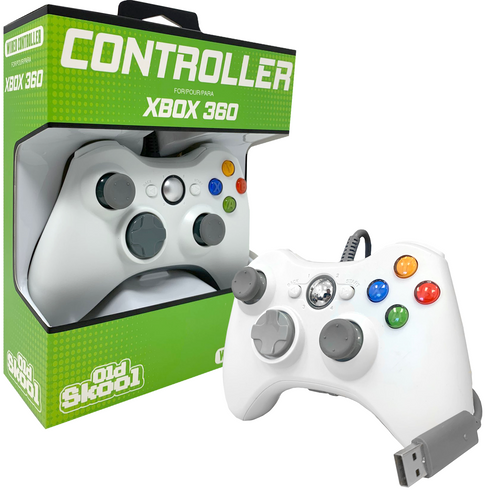Wired Controller for Xbox 360 - USB