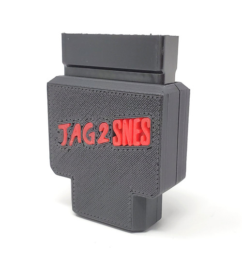Jag2SNES Atari Jaguar 2 SNES Audio Video Adapter - HGT