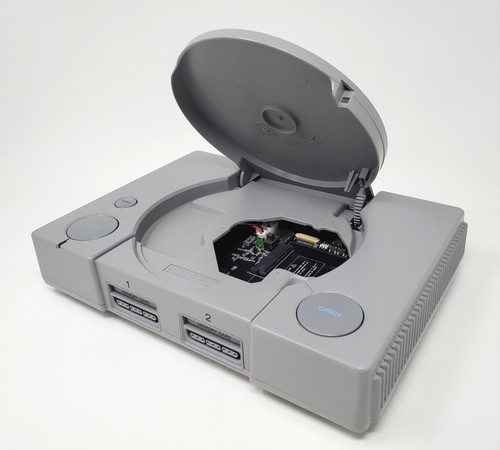 Modified PlayStation MODE Console Bundle -PS013