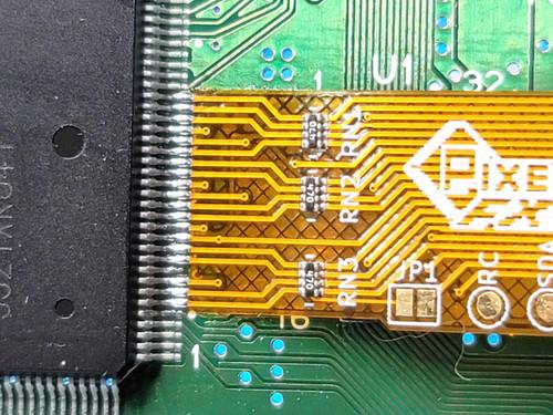 Pixel FX Hi-Def Nintendo 64 Digital (HD Compatible) - Installation Service Only