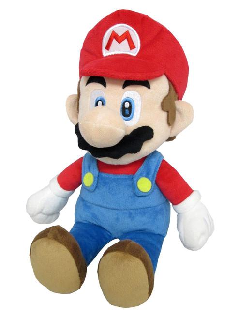 """PLUSH Mario 14"""""""