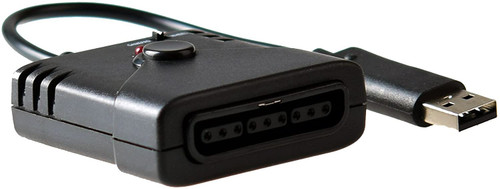 Brook USB Super Converter - Use PS2 Controller on Xbox One Console Gaming Adapter