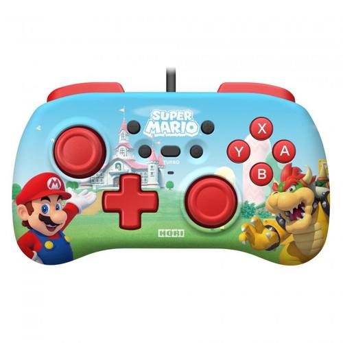 Hori Mario Mini Pad for Nintendo Switch