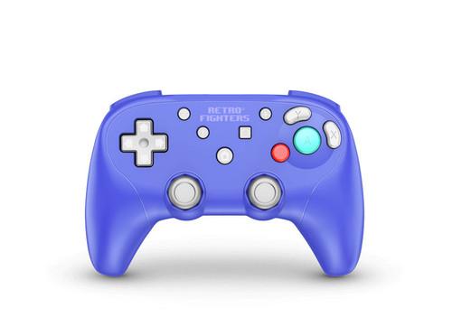 BladeGC - Next-Gen GameCube Wireless Controller