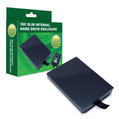 Internal Hard Drive Enclosure For Xbox 360 Slim - Hyperkin