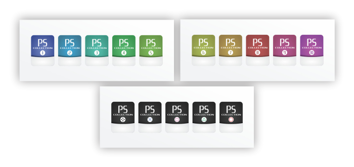15 FREE PSIO SD Card Labels