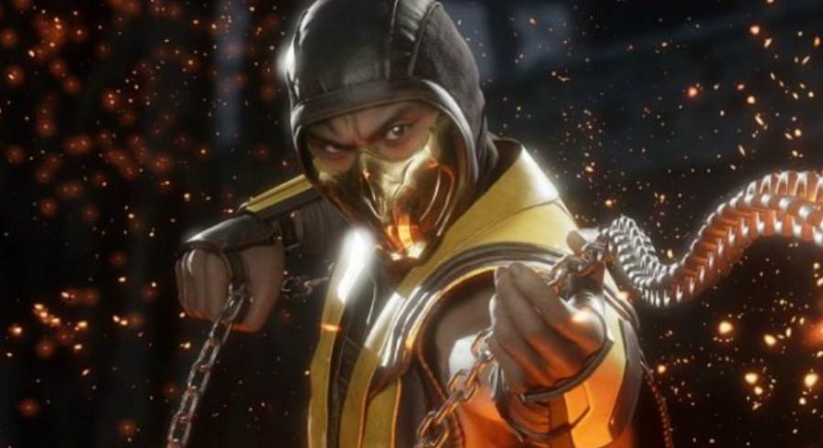 I Wish I Still Loved Mortal Kombat Stone Age Gamer