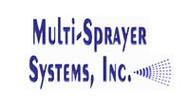 Multi-Sprayer Systems