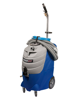 Prochem Ninja 200 PSI w/ Heat 6.6 HP Vacuum Motor (Machine Only)