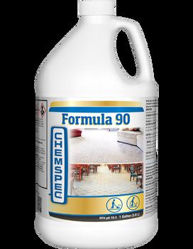 Chemspec Formula 90 Detergent - Gallon