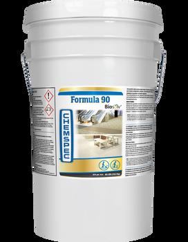 Chemspec Formula 90 Powder w/ BioSolv - 40 # Pail