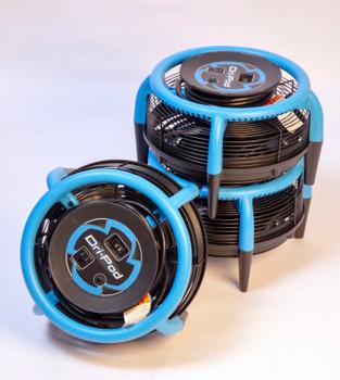 Dri-Eaz DriPod / Dry Pod / Dri-Pod / Dri Pod Air Mover Floor Dryer