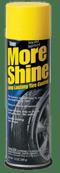 Stoner Car Care More Shine for Tires - 12 oz Aerosol