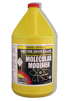 Pro's Choice Molecular Modifier - Gallon
