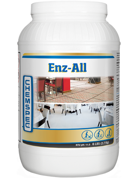 Chemspec Enz-All - 6 # Jar