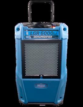 Dri-Eaz LGR 6000Li Dehumidifier