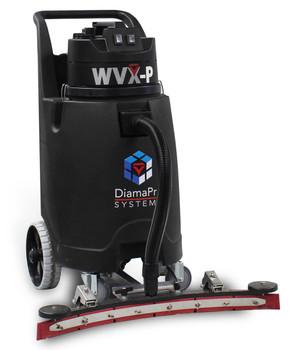 DiamaPro WVX-P Wet Vac