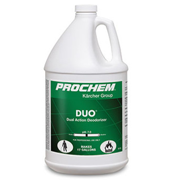 Prochem Duo® Dual Action Deodorizer - Gallon B125