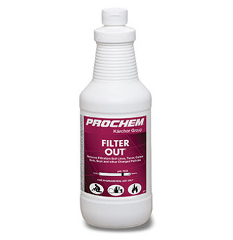Prochem Filter-Out Filtration Line Cleaner - Quart B171