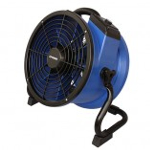 XPOWER X-35AR Professional High Temp Axial Fan (1/4 HP)