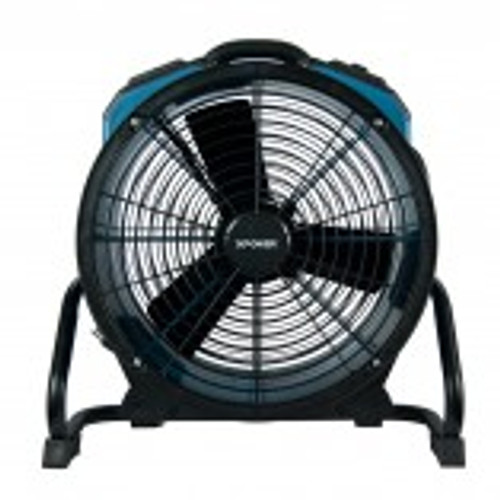 XPOWER X-47ATR Professional Axial Fan (1/3 HP)