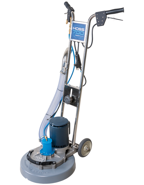 LEGEND HOSS 700 Rotary Cleaning Tool