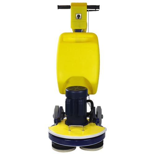 "Cimex CR38CM 15"" Carpet Encap Machine with Instalock Pad Drivers"