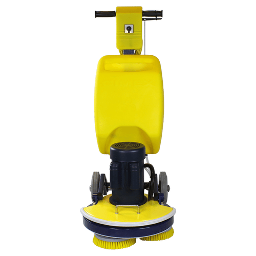 "Cimex CR48SC 19"" Hard Floor Scrubber with Soft Poly Brushes"