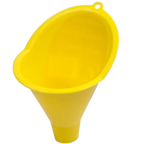 FloTool Spill Saver Wide Opening Funnel