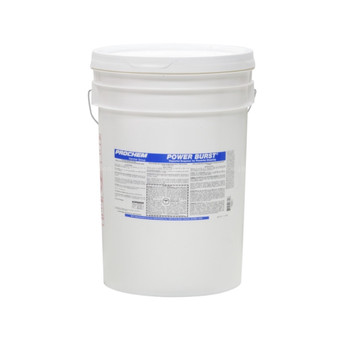 Prochem Power Burst 48 Pail High Ph Enzyme Pre Spray