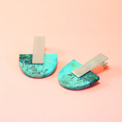 ESCAPE | Archipelago Earrings