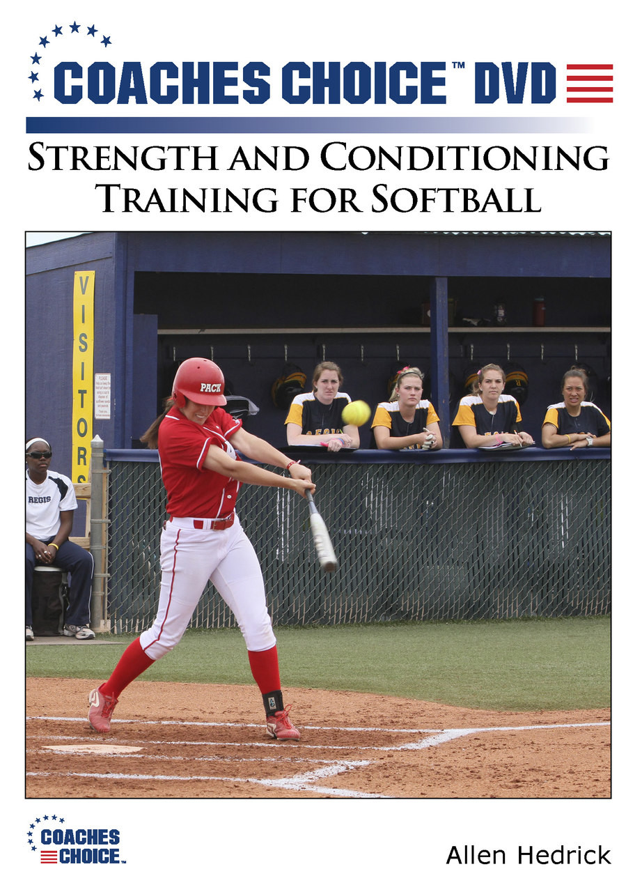 Strength and Conditioning Training for Softball