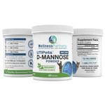 UTIPets Pure D-Mannose Powder