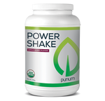 Purium Power Shake- Gluten Free Apple Berry Flavor - Less than on Amazon 30 servings