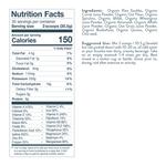 Purium Power Shake - Original Flavor  2 Terra Pouch-30 servings