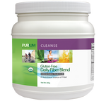 Purium Original Flavor Organic Gluten Free Daily Fiber Blend - 30 servings