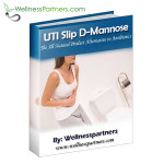 Free E-Book on UTI-Slip D-Mannose